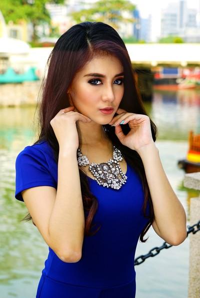 Indonesian Blue Beauty 2.1