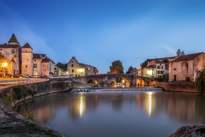 Nérac / Lot-et-Garonne by thierrydulau