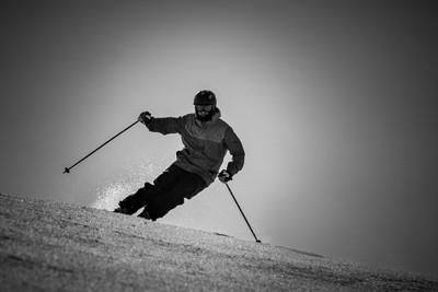 Last slope