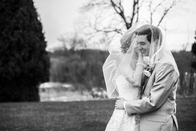 Whispers Of Love by kylere - Candid Wedding Moments Photo Contest