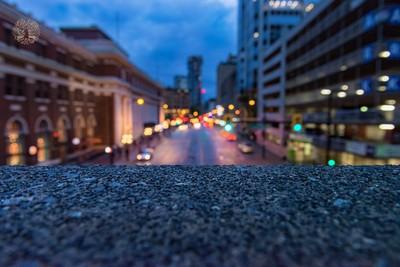 Bokeh Blvd