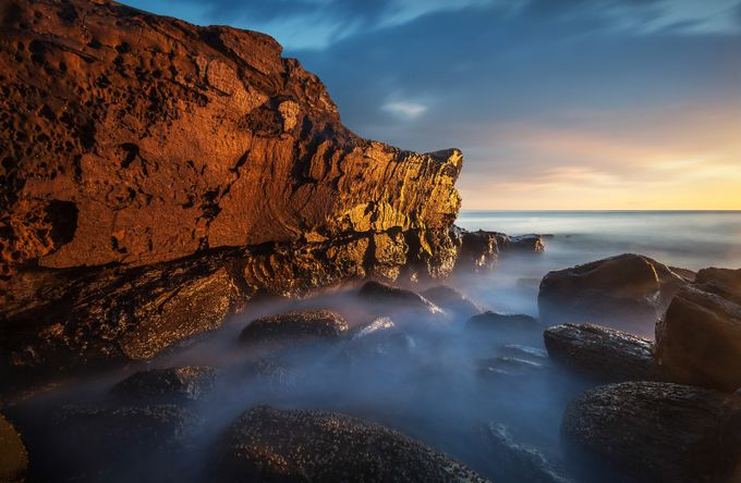 Stonewall by TonyLaw - Rule Of Thirds In Nature Photo Contest