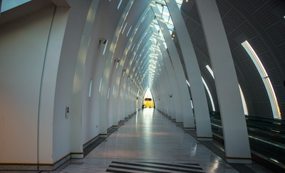 Kastrup Lufthavn