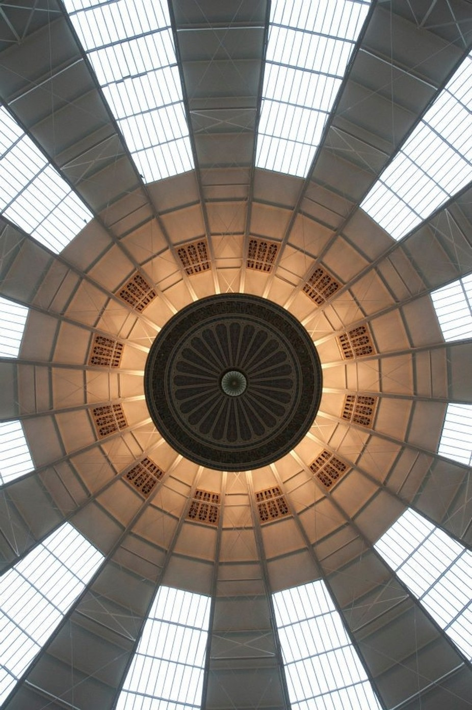 The Dome by ByrdHouse - Ceilings Photo Contest