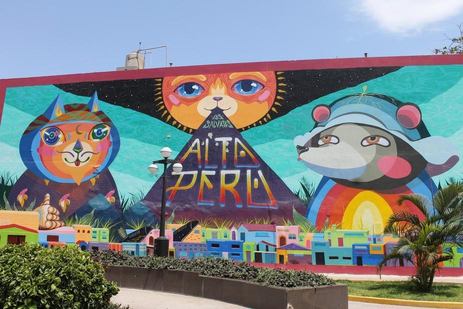 El Callao, Lima, Perú.