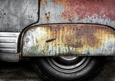 Rolling Rust