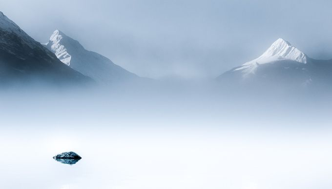ZEN by Paul_Joslin - Show Minimalism Photo Contest