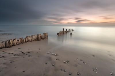 Hornsea Beach 2