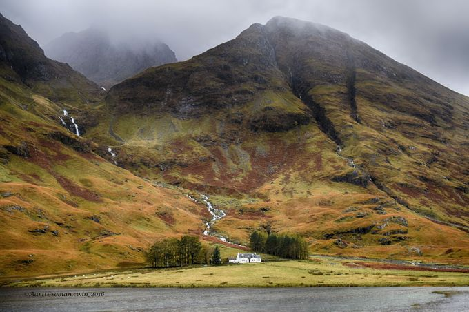 Dream House by Aarti_Sachin_Soman - Unforgettable Landscapes Photo Contest by Zenfolio