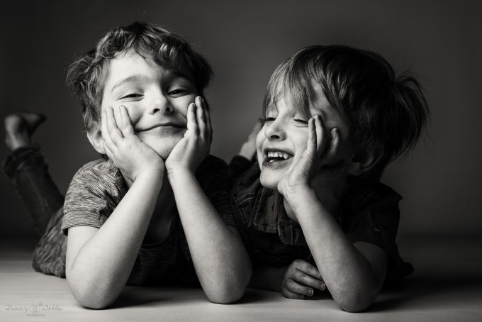 Brothers by traceydobbs - 500 People We Love Photo Contest