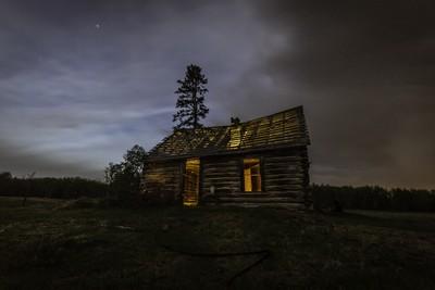 The Bluebird House - 2