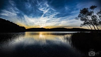 Tioga County Lake