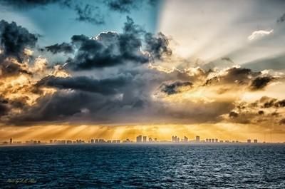 Miami Cloud