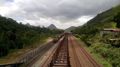 Estação Piraque-assu (Piraque-assu Station)