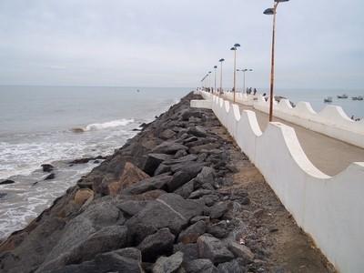 Píer de Marataízes (Marataízes Pier)