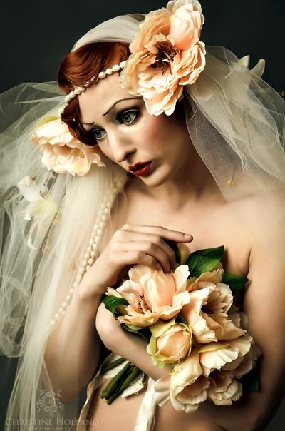 1920's Bride