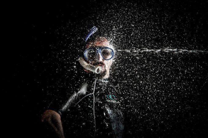 splash by godriguez - Get Wet Photo Contest