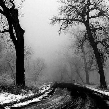 Dirt Roads III