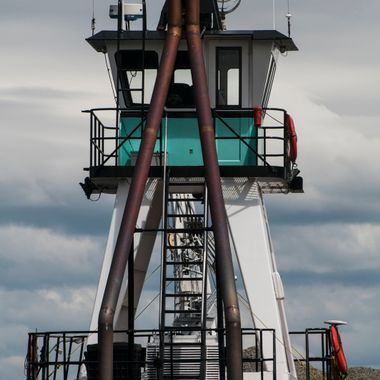 Tug Boat Tower