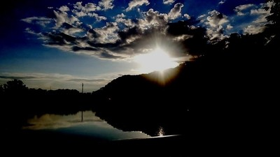 Danau Unhas