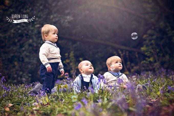 The boys by karenlong - Bubbles Photo Contest