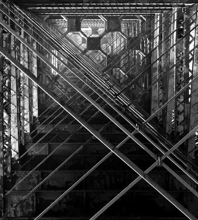 Bridge Downside Up