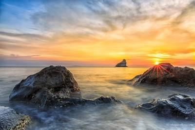 Sunset @ Payong Pt.
