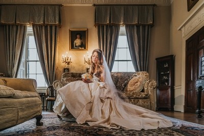 Bride of the manor