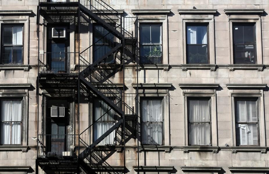 Photo taken in NYC. © Clara Ungaretti