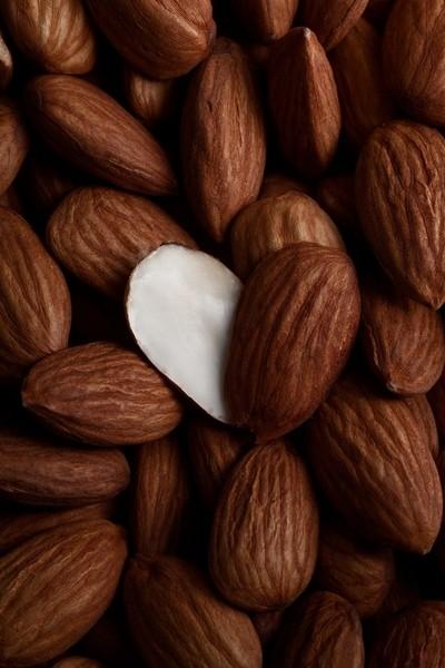 Love Almonds