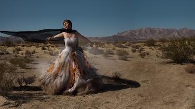 Hollie: Burn the Dress