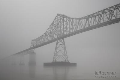 Vanishing Bridge!