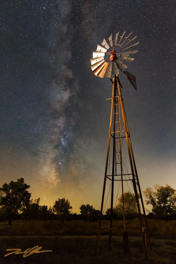 image by rickgleason - Windmills Photo Contest