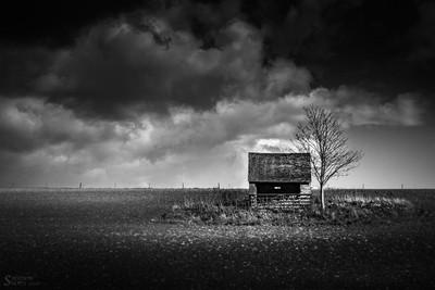 Cotswold Hut