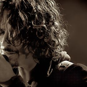 Chris Cornell of Soundgarden ©Chris Balow 2014
