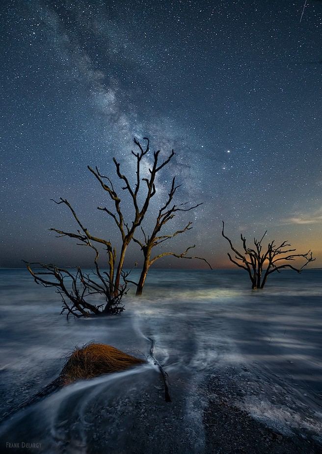"The ""Boneyard"" by frank_delargy - Night Wonders Photo Contest"