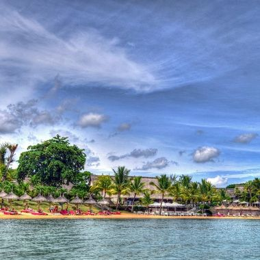 _The Mauritius Collection -Lux Grand Gaube Main Beach (