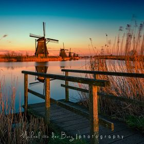 Kinderdijk is a village in the Netherlands, belonging to the municipality of Molenwaard, in the province South Holland, about 15 km east of Rotte...
