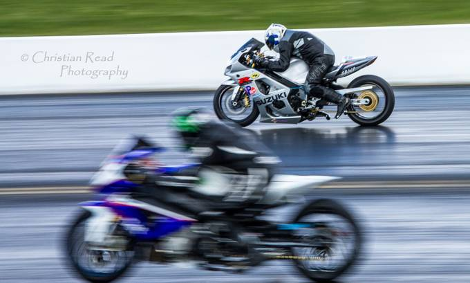 Panning  by Christian-Read - Opposites Photo Contest