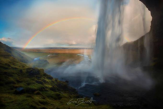 """Arco Iris"" by ericbennett - Rainbows Overhead Photo Contest"