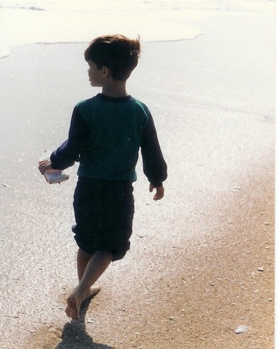 jon-little-boy-beach