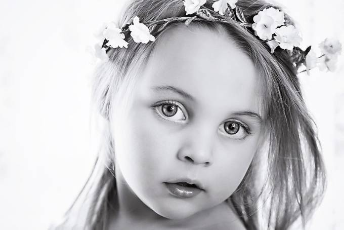 Bianca by LauraGurneyPhotography - Innocence Photo Contest