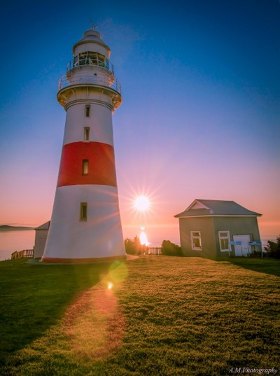 Low Head LightHouse.