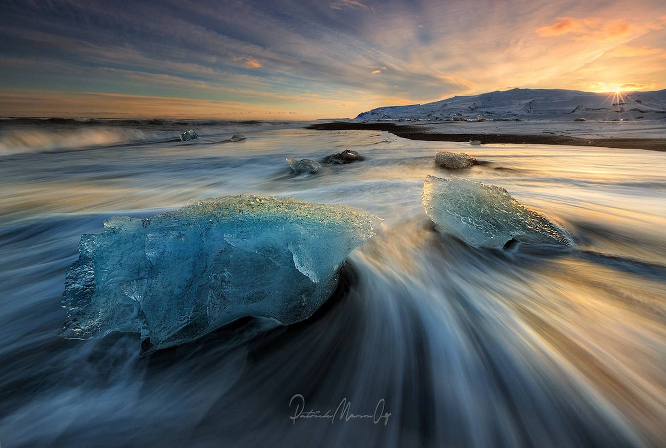 Patrick Ong: 5 Tips To Better Landscape Photography