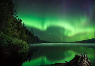 Northern Dreams (Composite)