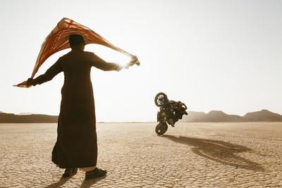 Wadi Rum 02