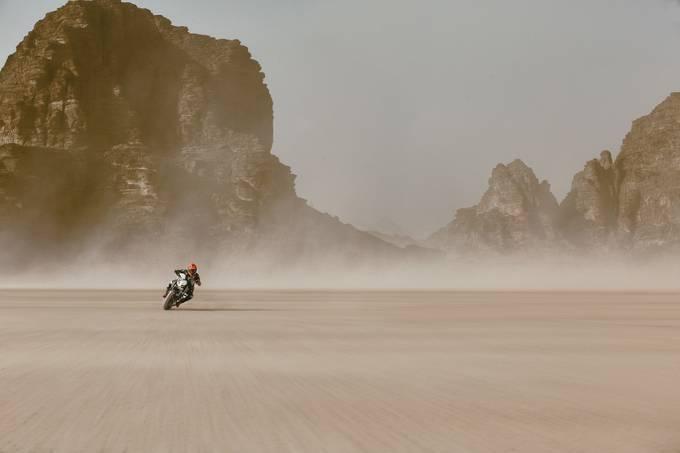 Wadi Rum 03 by janezkocbek