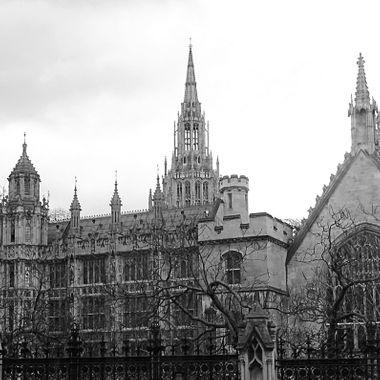 Westminster B&W