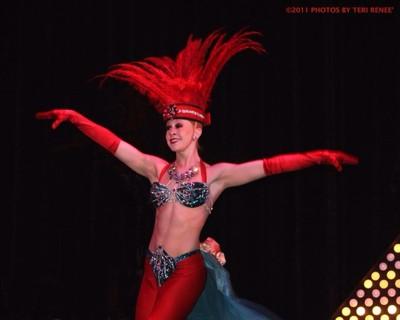 Final Dance - Folies Bergere, Las Vegas