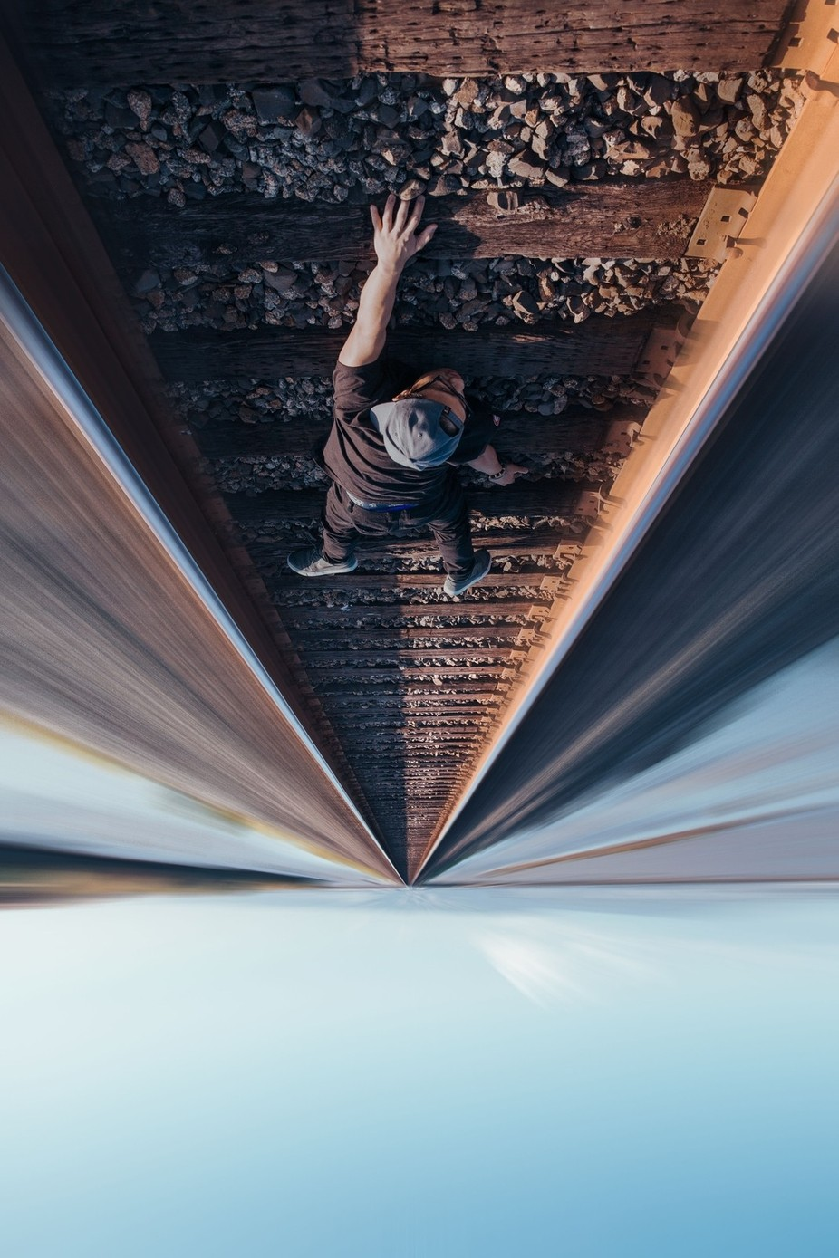 Be Creative by jayibarra - Clever Angles Photo Contest